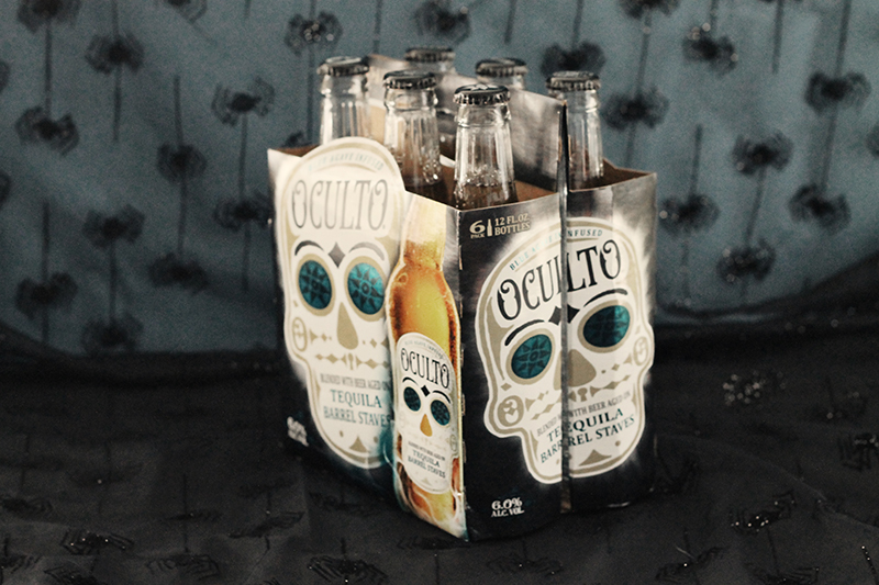 Occulto Beer