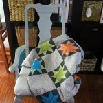 Baby Rock Star Quilt