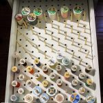 Let's Get Organized — Thread Drawer, Part 2