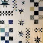 Stars and Patches Quilt Update