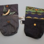 Easy Peasy Pouch