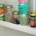 DIY Handy Shelf