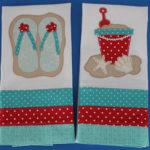 Basic Tea Towel