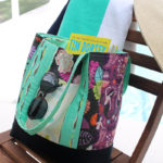 """""""Let's Go"""" Tote -- Sirena Summer Tote Challenge"""
