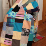 My story about a Well Loved Quilt