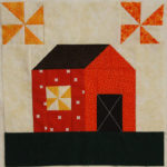 Fall Into a Quilt-A-Long Block 11